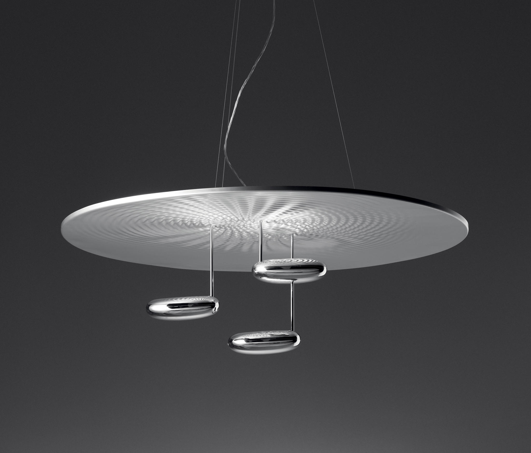droplet suspension lamp suspended lights from artemide architonic