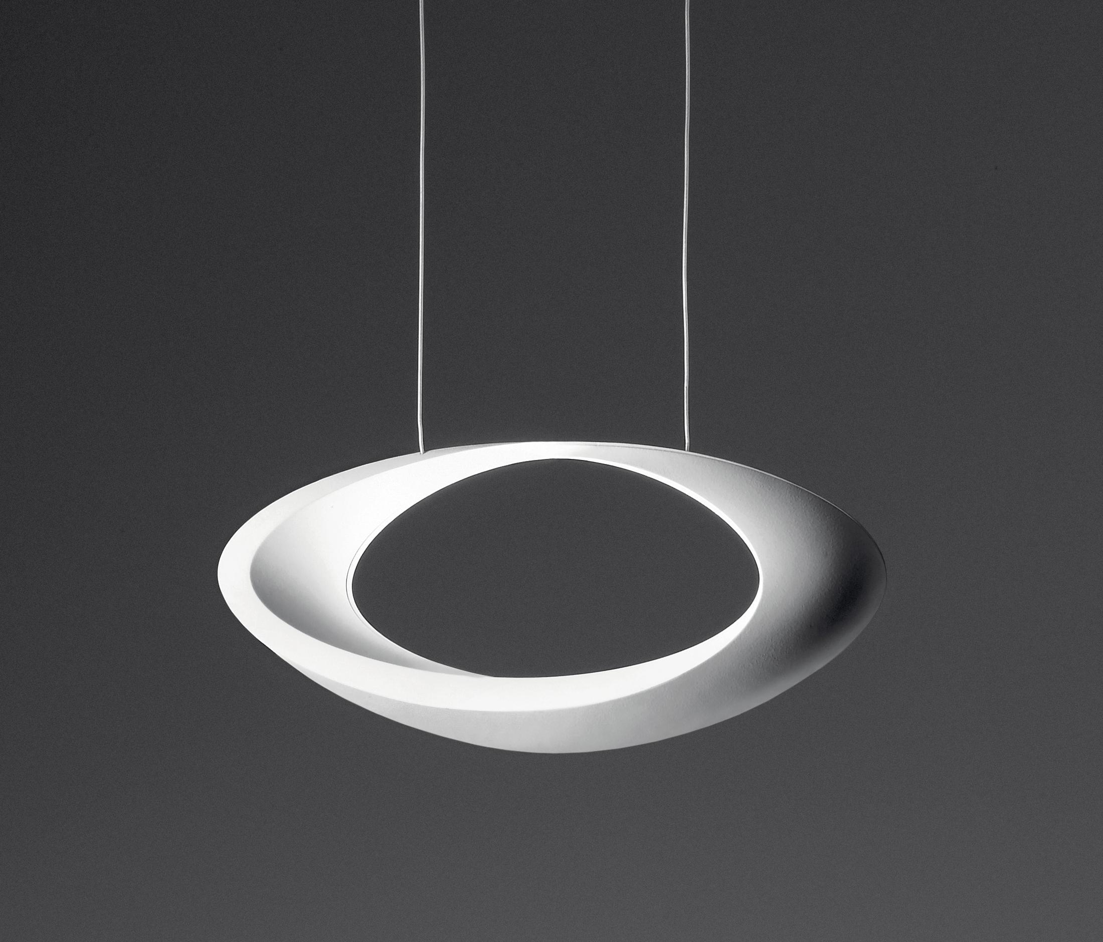 cabildo pendelleuchte allgemeinbeleuchtung von artemide. Black Bedroom Furniture Sets. Home Design Ideas