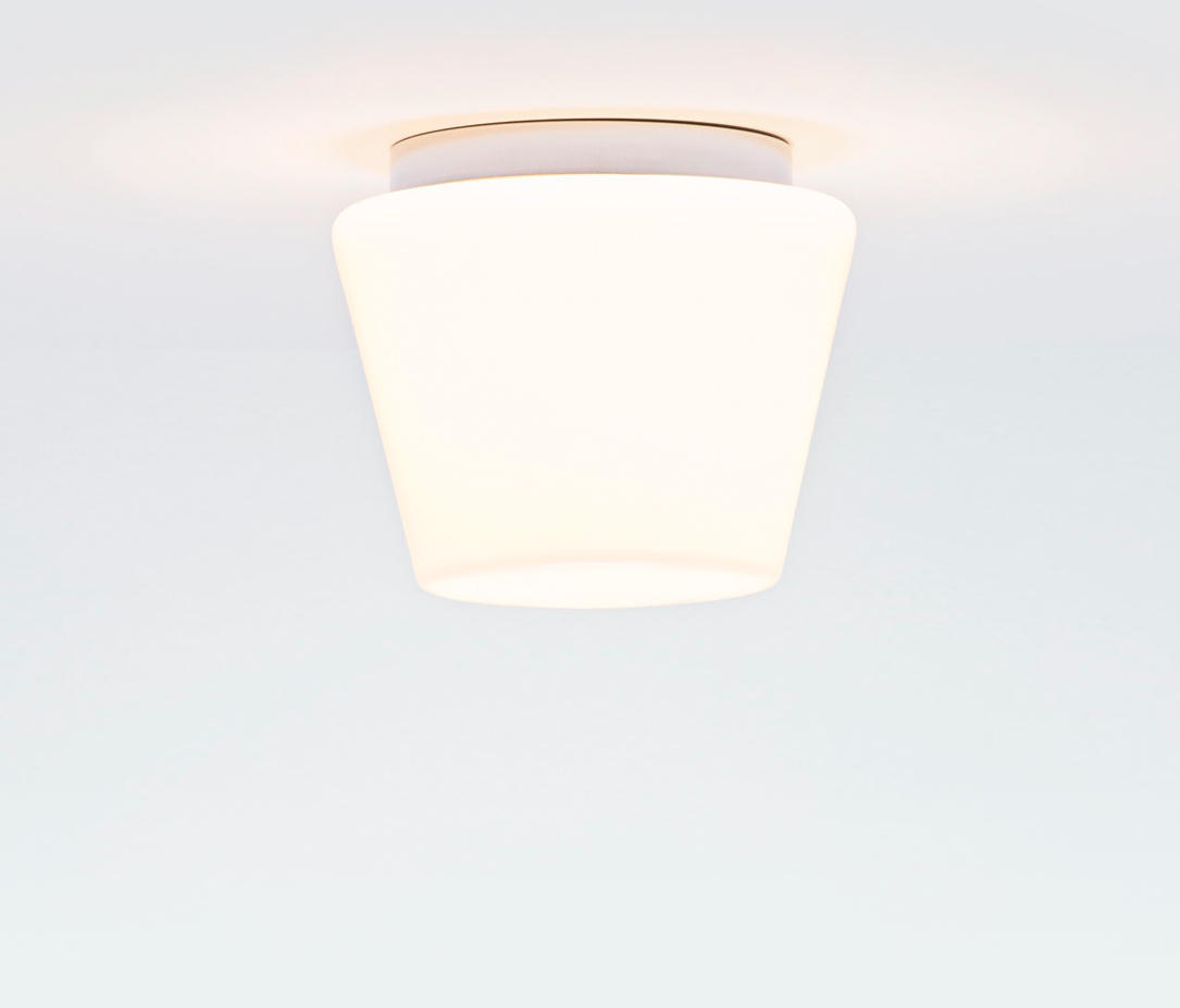 annex ceiling opal general lighting from architonic. Black Bedroom Furniture Sets. Home Design Ideas