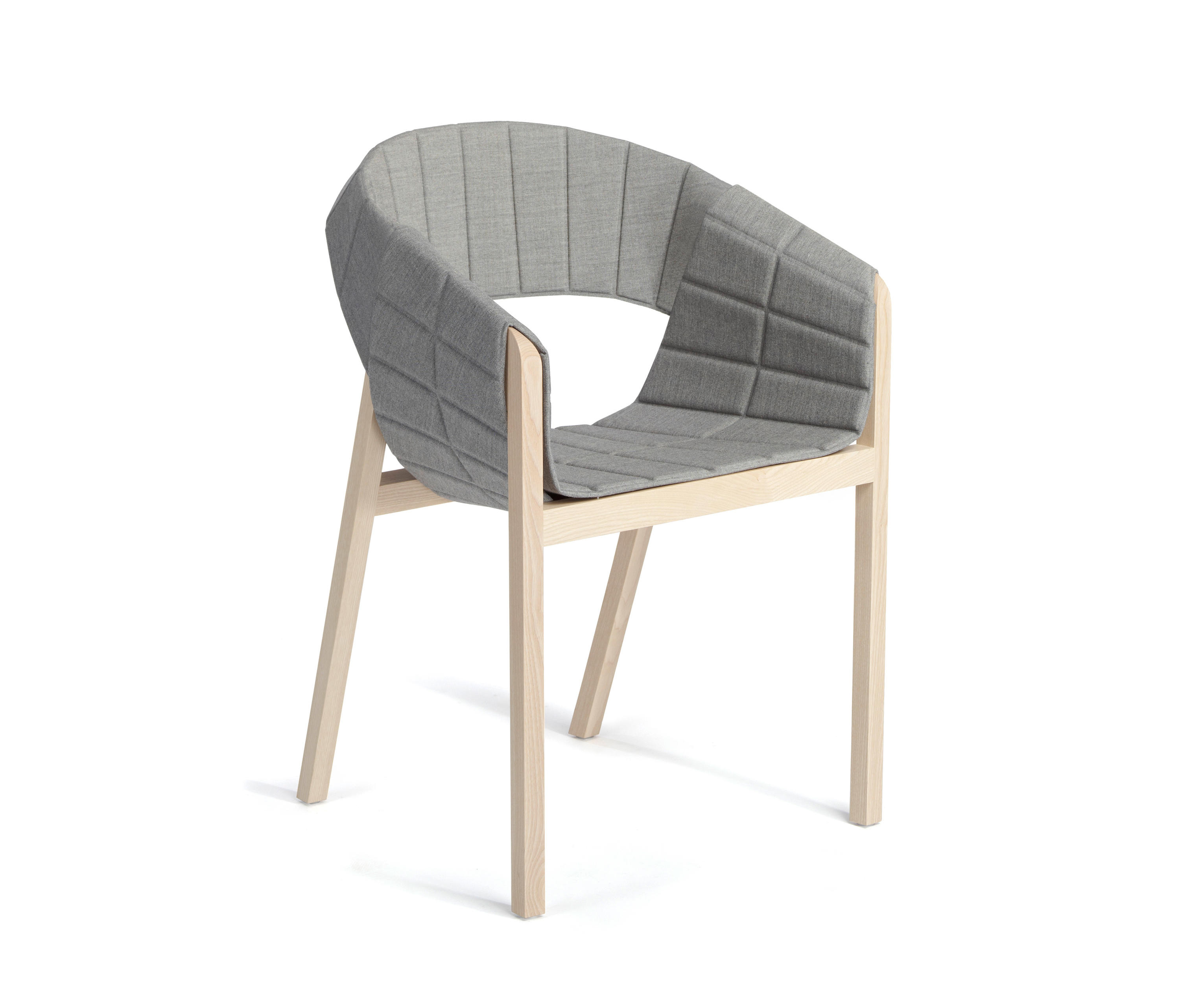 Wogg Roya Armchair By Chairs