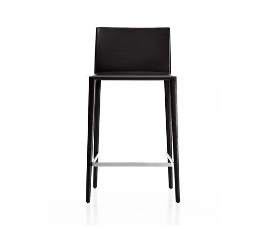 Norma 1714 1716 Bar Stools From Arper Architonic