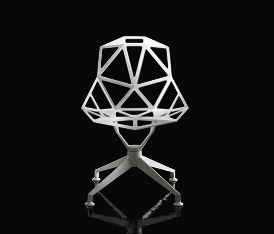 chair one 4star sillas de jard n de magis architonic. Black Bedroom Furniture Sets. Home Design Ideas