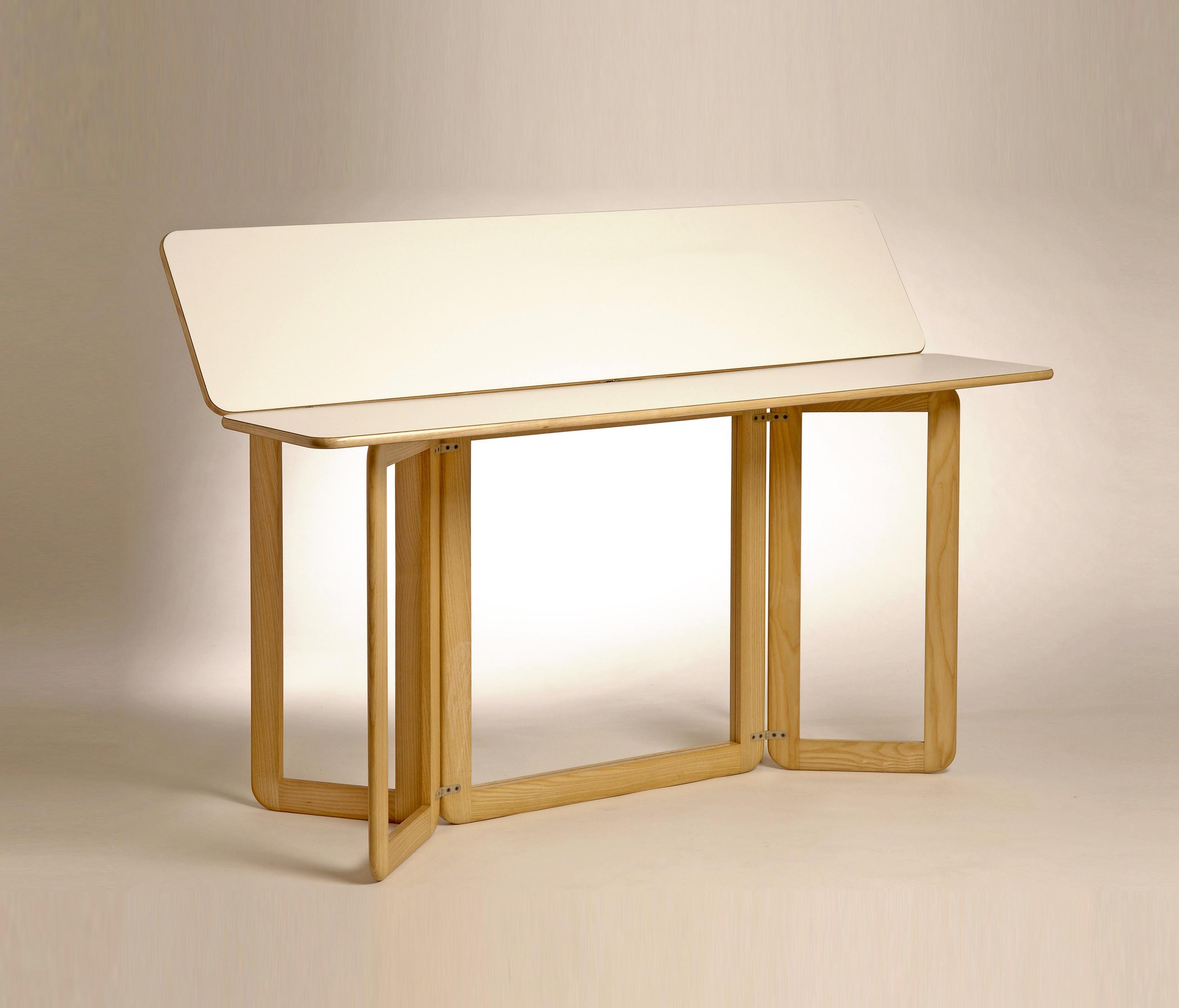 Libro mesas comedor de mc selvini architonic - Mesa libro comedor ...