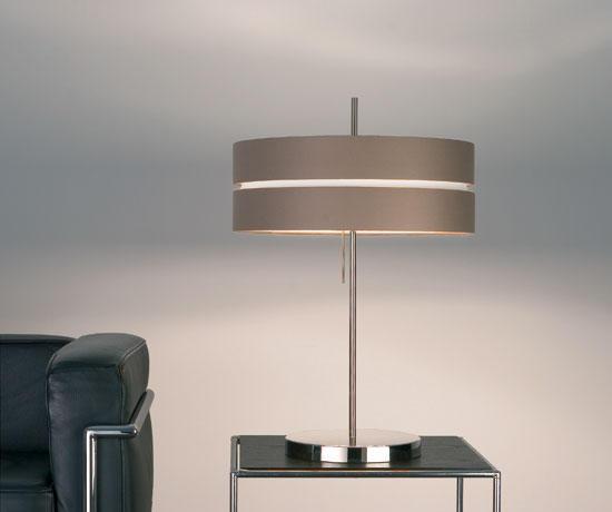 Circle Table Lights From Akari Design Architonic