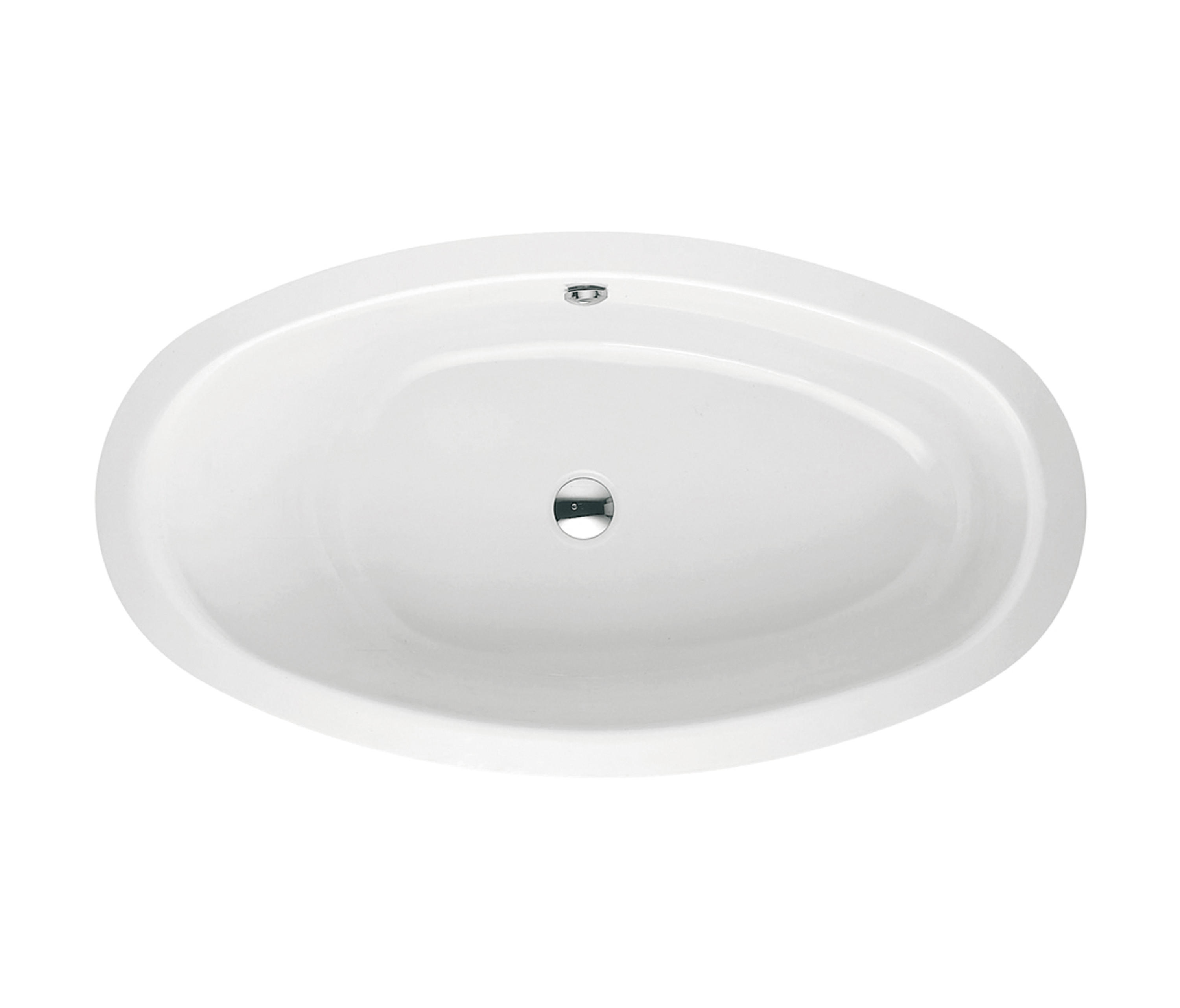BETTEHOME OVAL - Bathtubs from Bette | Architonic
