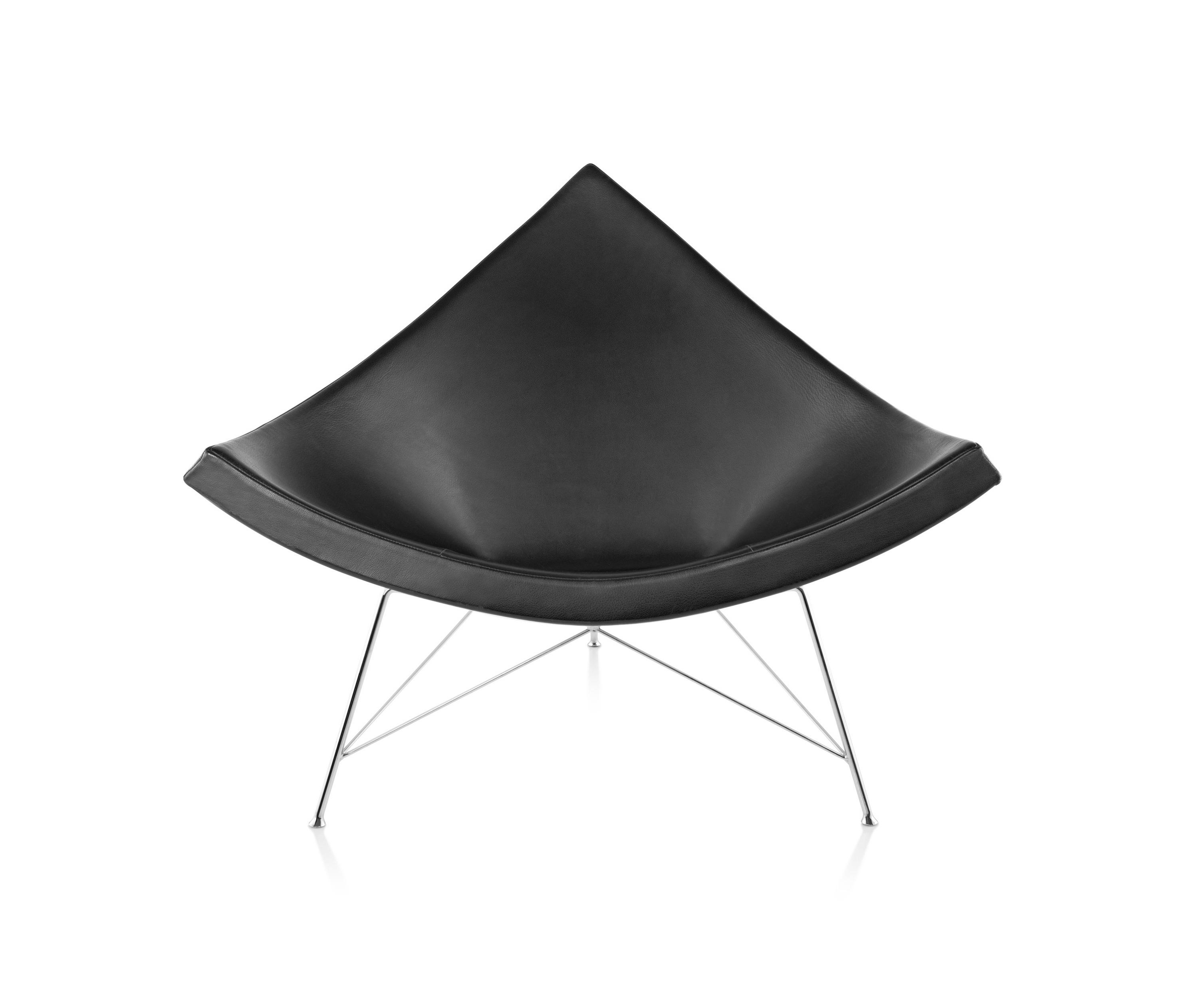 nelson coconut chair von herman miller loungesessel - Herman Miller Tischsysteme