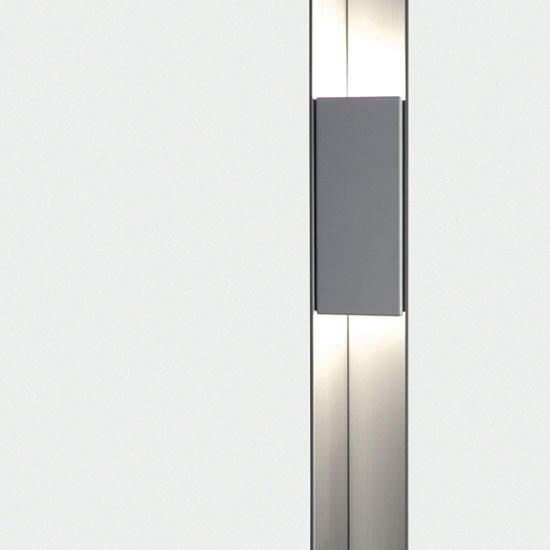 Dolma 80 Lampade Parete Incasso Kreon Architonic