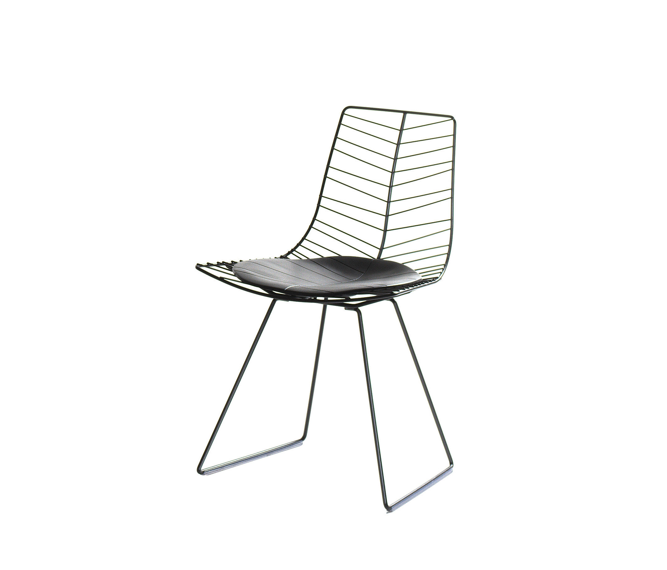 LEAF 1801 Multipurpose chairs from Arper