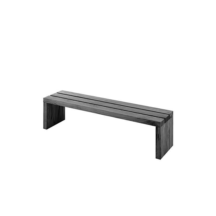 blue moon bench stools benches from duravit architonic. Black Bedroom Furniture Sets. Home Design Ideas