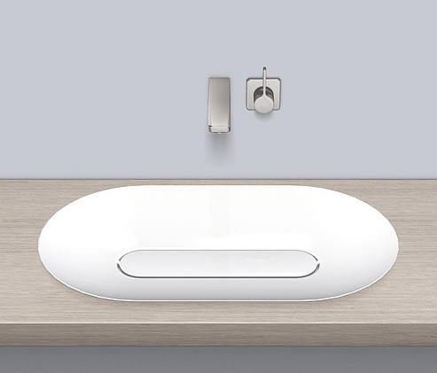 sb o700 gs lavabi lavandini alape architonic. Black Bedroom Furniture Sets. Home Design Ideas