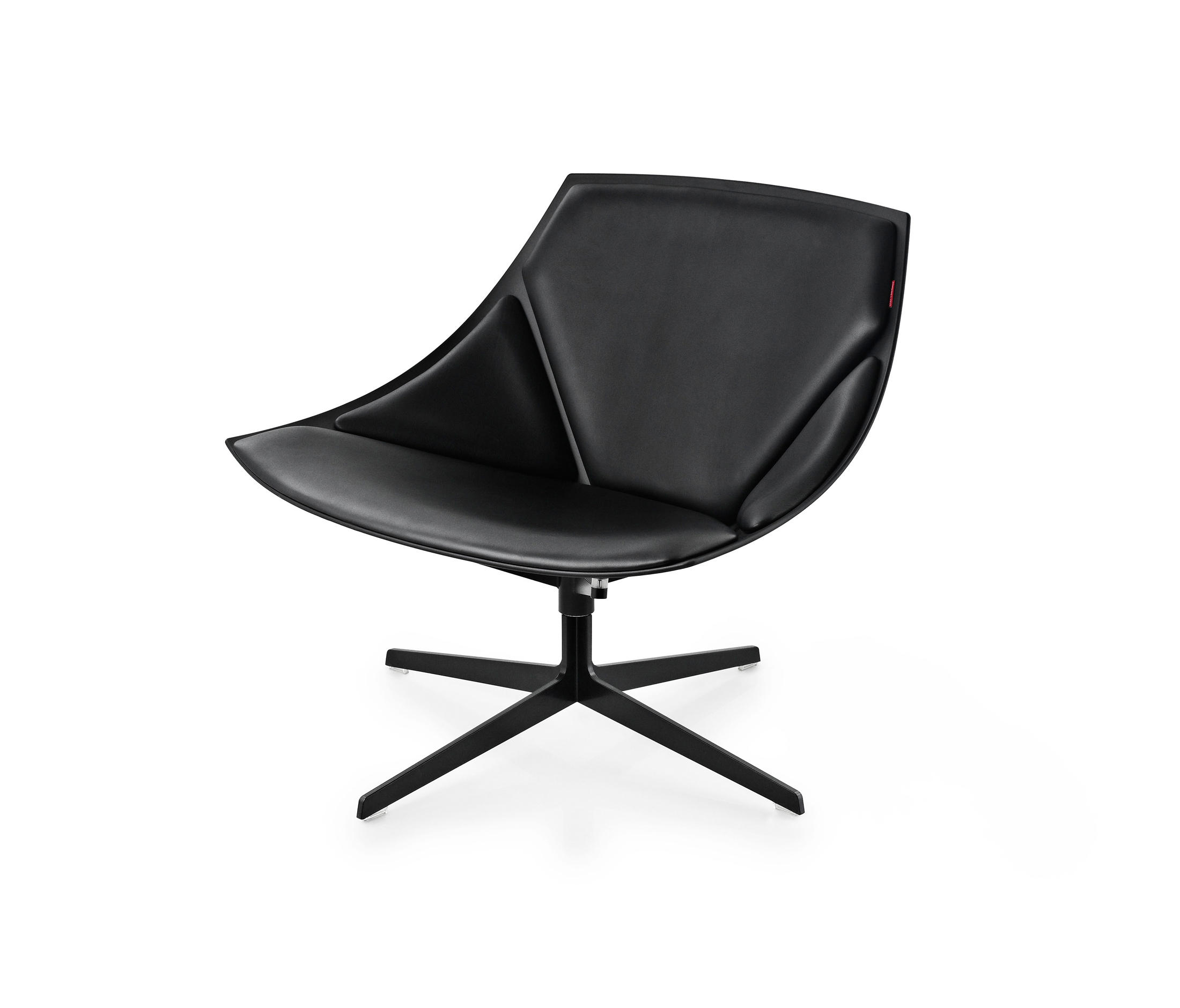 SPACE™ Lounge chairs from Fritz Hansen