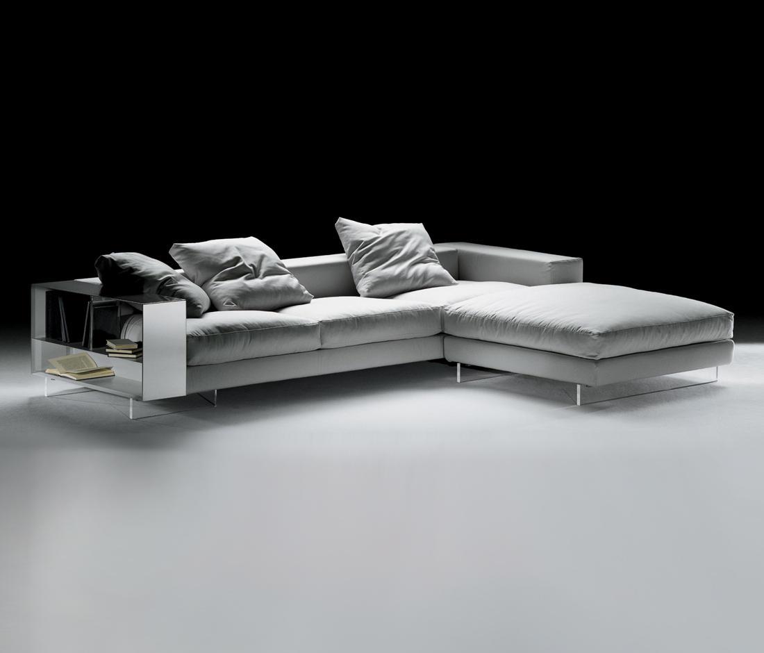 Lightpiece Sofas From Flexform Architonic