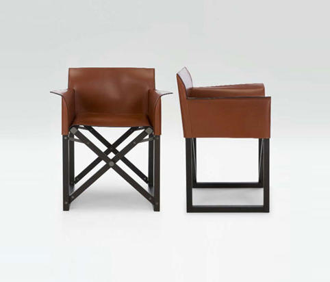 Truffaut By Armani/Casa | Chairs