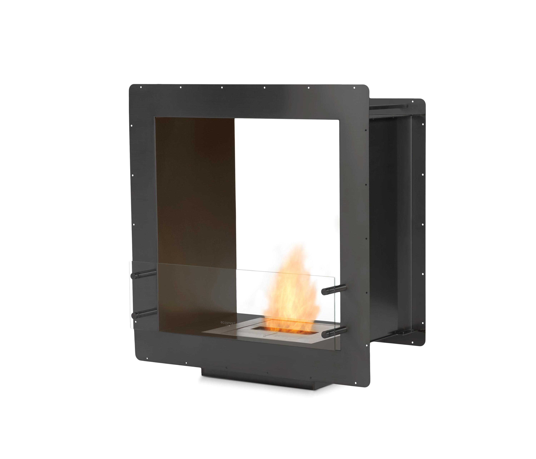 Firebox 650db By Ecosmart Fire Fireplace Inserts