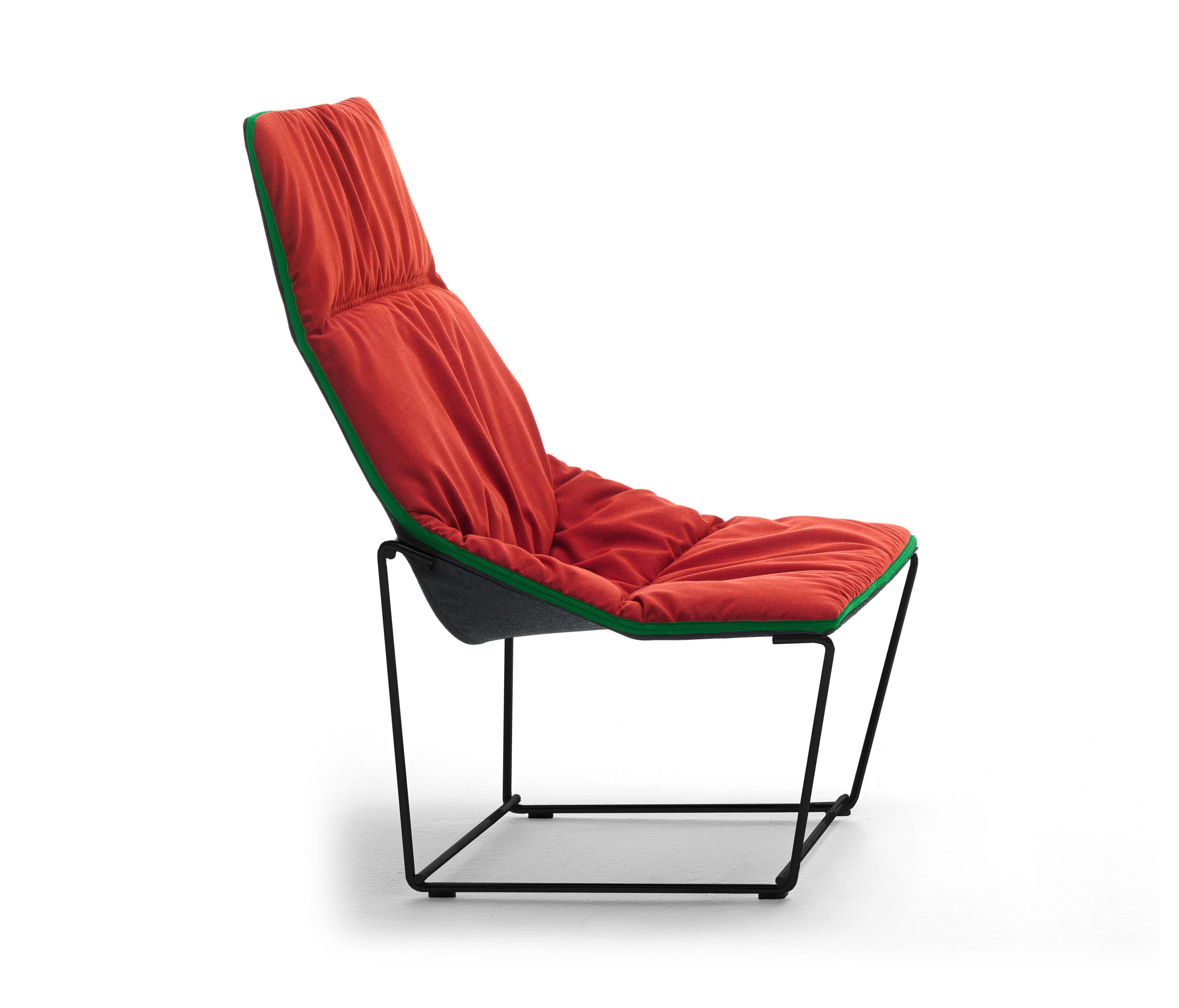 ACE - Armchairs from viccarbe | Architonic