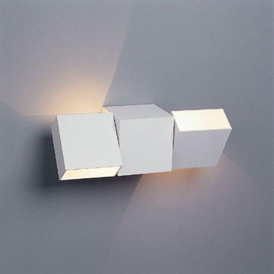Cube Large Wall Lights From Light Architonic