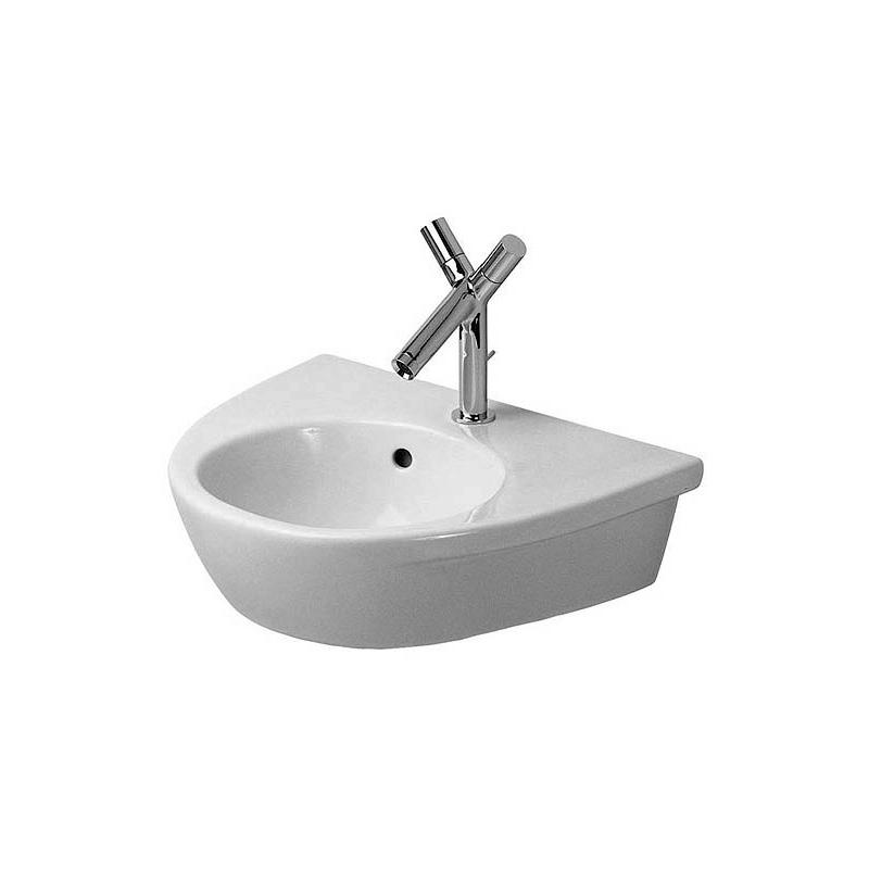 starck 2 lave main lavabos de duravit architonic. Black Bedroom Furniture Sets. Home Design Ideas