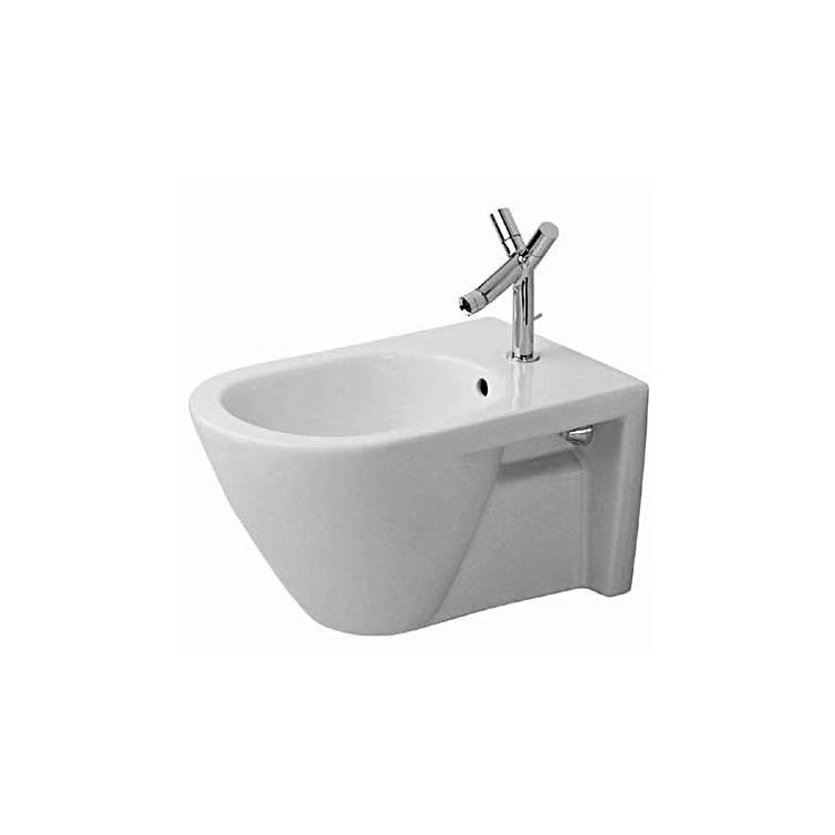starck 2 wand bidet bidets von duravit architonic. Black Bedroom Furniture Sets. Home Design Ideas