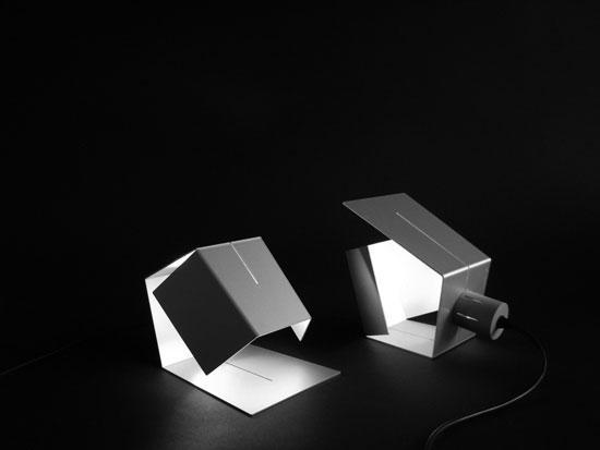 kame nachttischleuchte allgemeinbeleuchtung von maude architonic. Black Bedroom Furniture Sets. Home Design Ideas