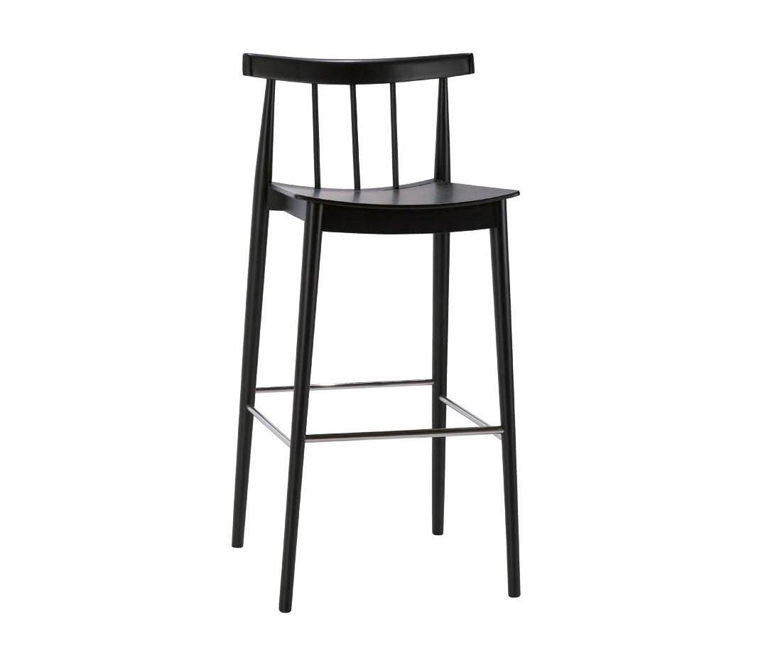 Excellent Smile Bq 0327 Bar Stools From Andreu World Architonic Evergreenethics Interior Chair Design Evergreenethicsorg