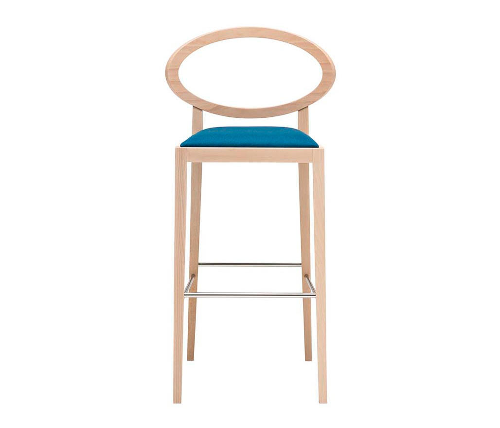 Super Zarina Bq 1721 Bar Stools From Andreu World Architonic Evergreenethics Interior Chair Design Evergreenethicsorg
