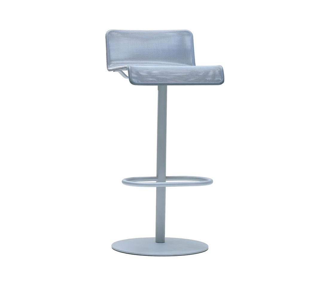 Millibar stool barhocker von lammhults architonic for Barhocker englisch