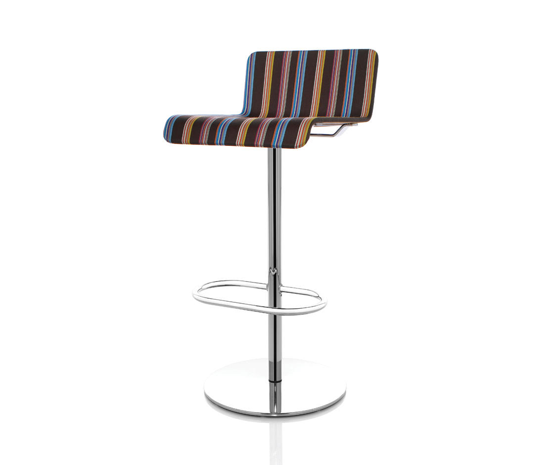 MILLIBAR STOOL Barhocker von Lammhults Architonic