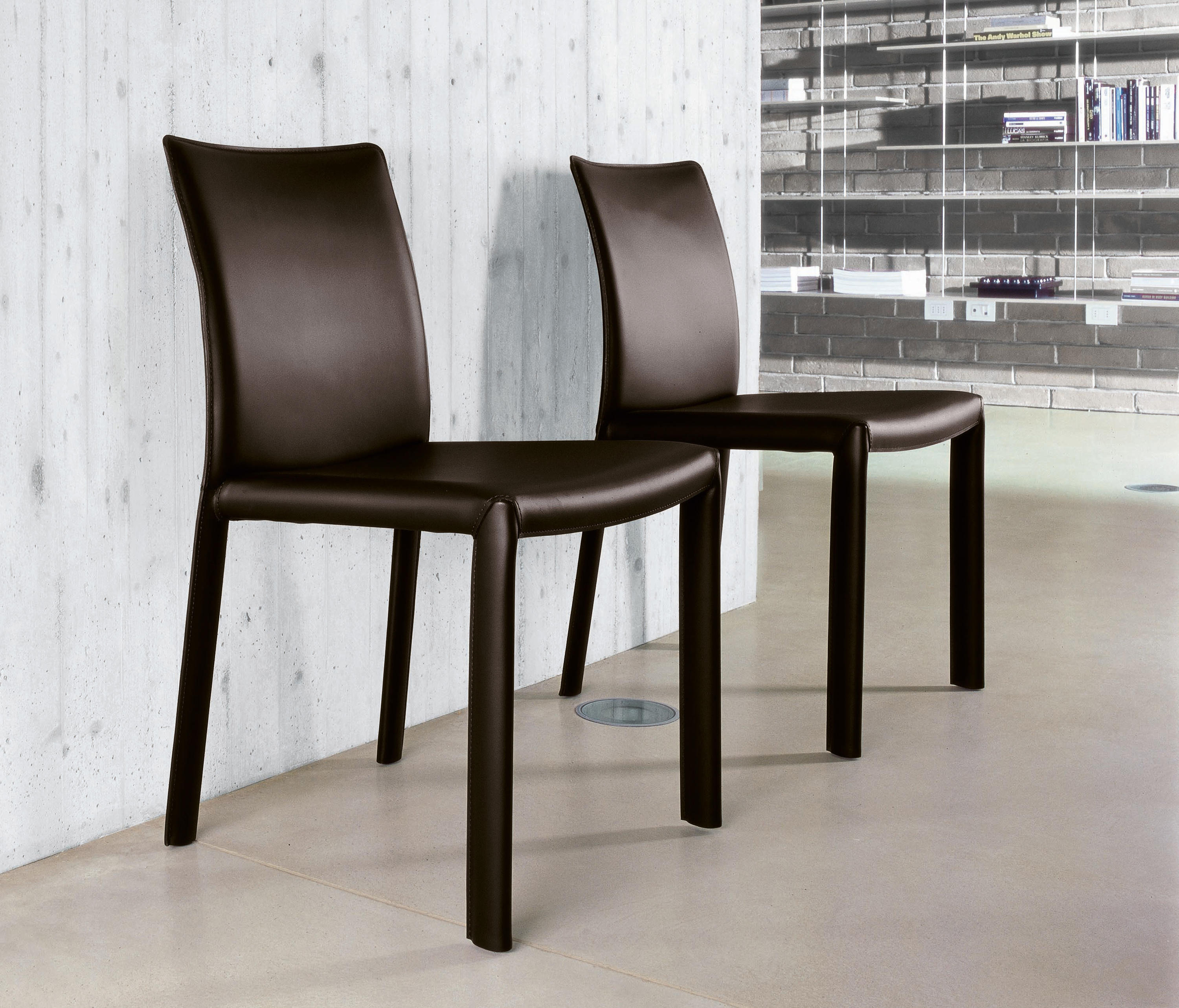 Angel By Bonaldo | Visitors Chairs / Side Chairs