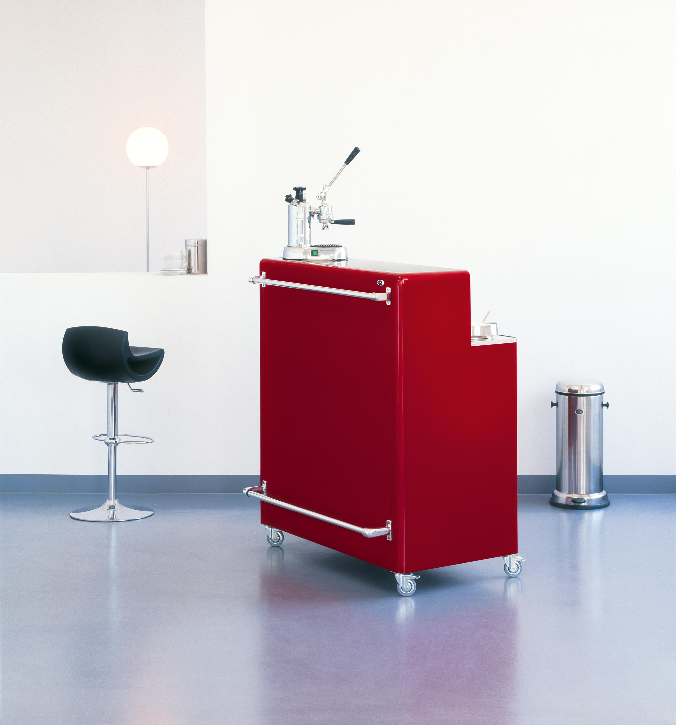 CLASSIC LINE BT 43 BARTHEKE - Drinks cabinets from Müller ...