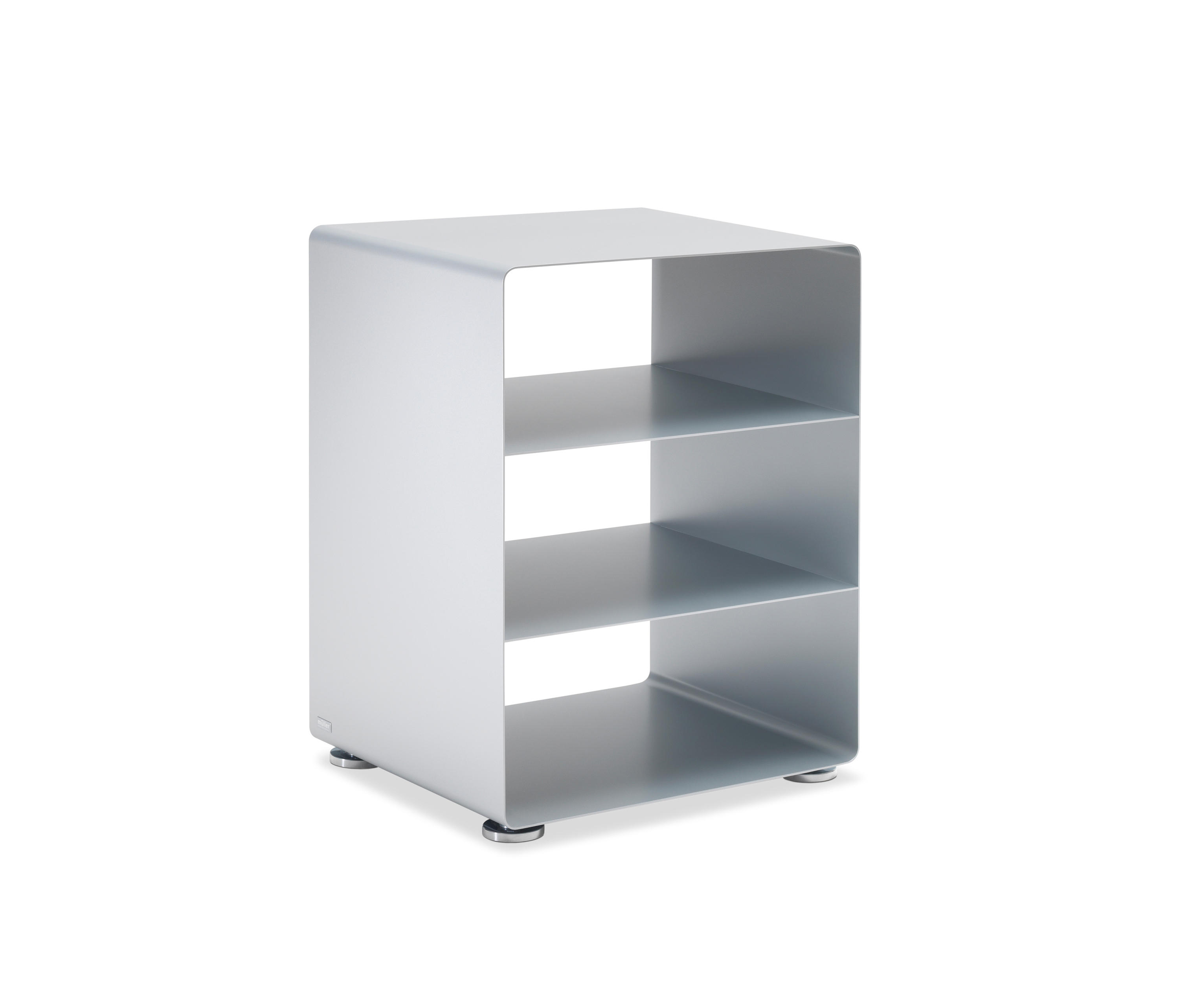 Mobile line r 600n hifi rack multimedia sideboards von - Mobile hi fi ikea ...