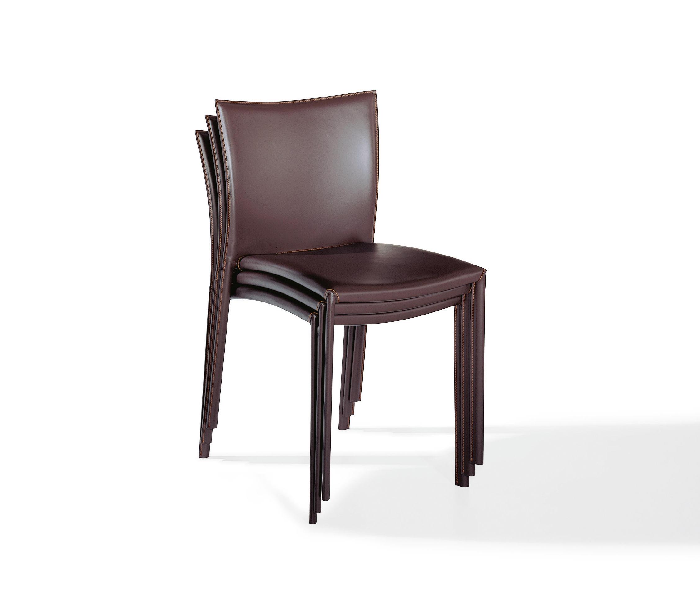 nobile 2075 st hle von draenert architonic. Black Bedroom Furniture Sets. Home Design Ideas