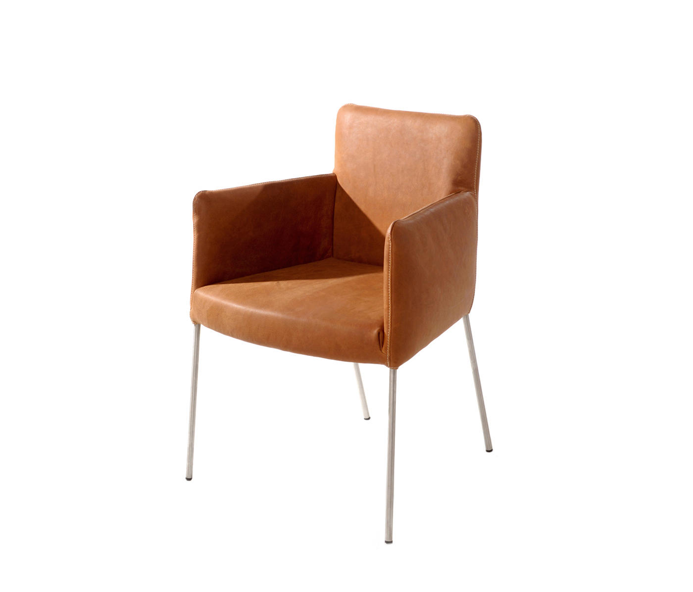 Bon Tiba Dining Chair By Label Van Den Berg | Chairs
