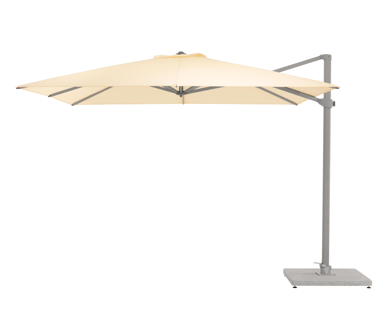 Cantilever Umbrella By Weishäupl Parasols