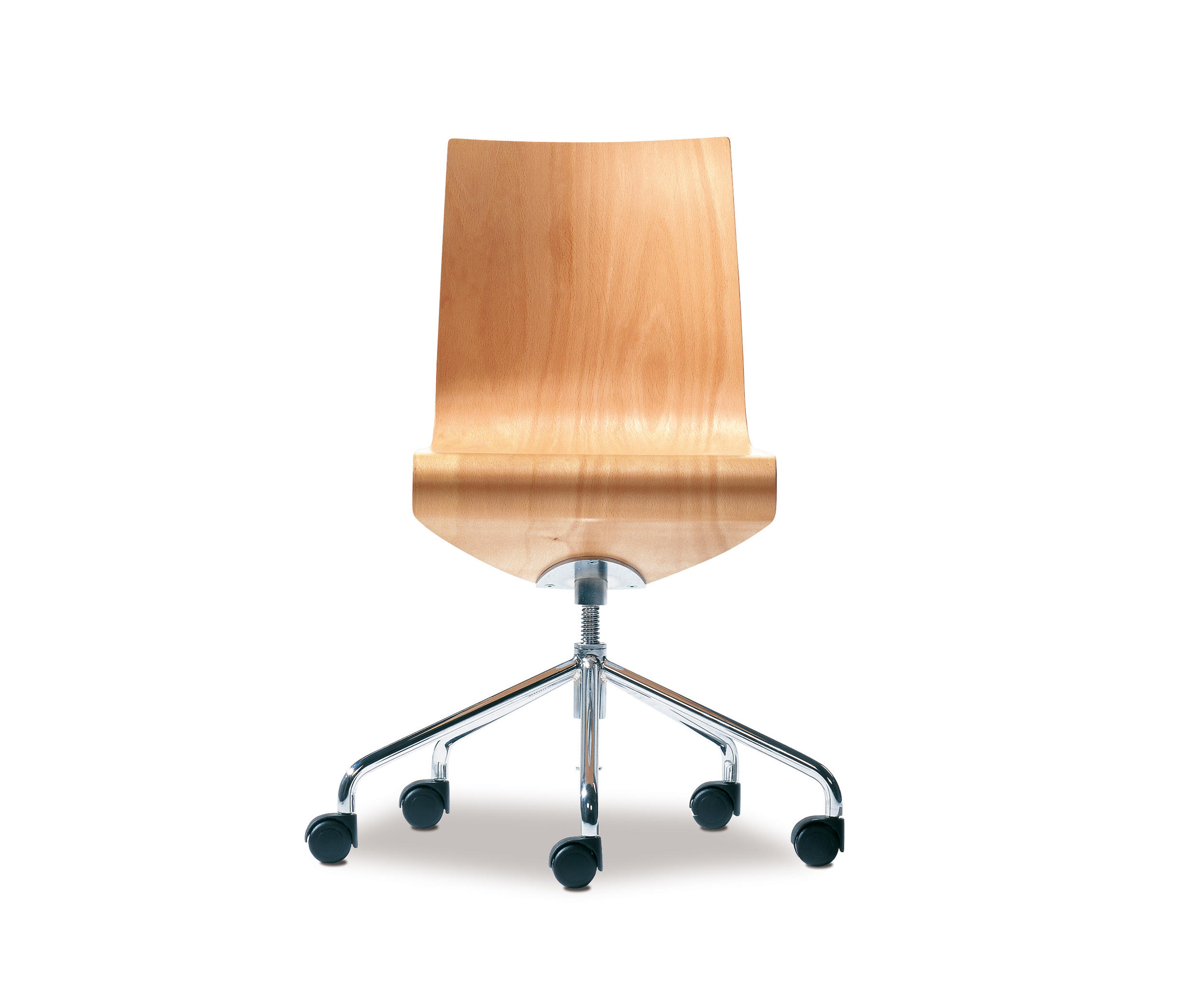 ... Seesaw Working Chair By Richard Lampert | Office Chairs
