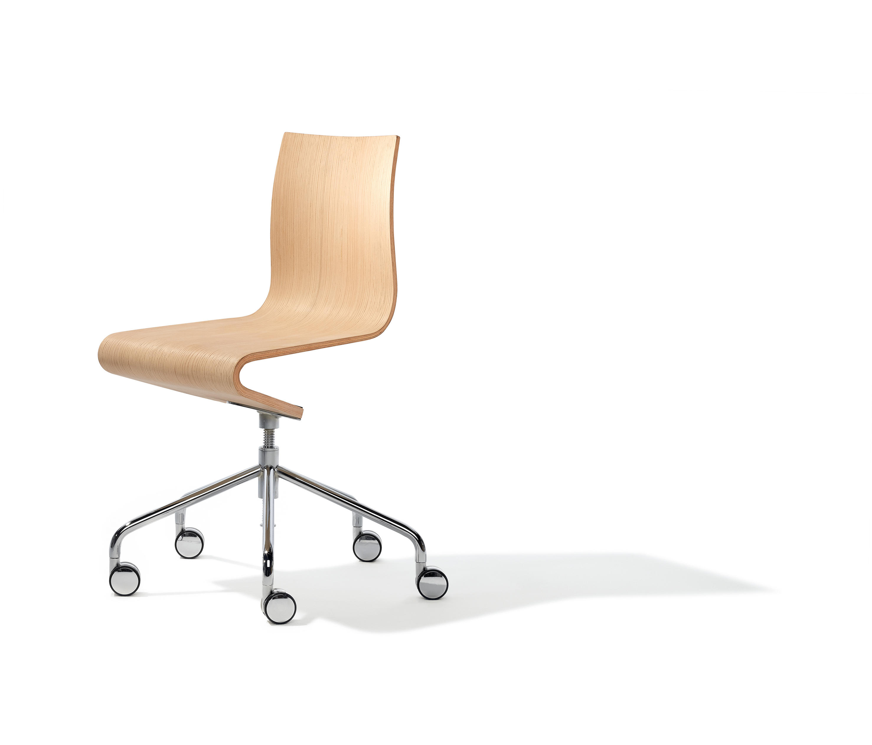 Seesaw Working Chair By Richard Lampert | Office Chairs ...