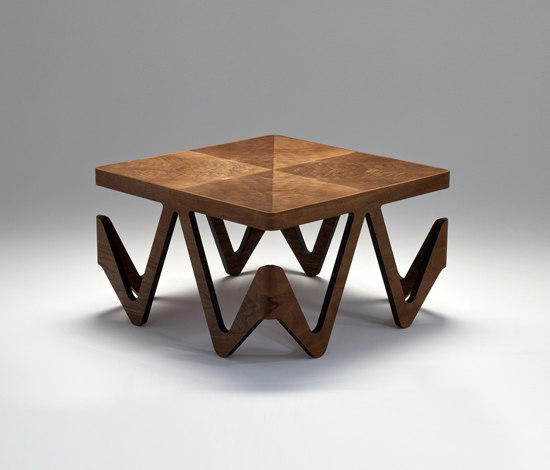 ONDA COFFEE TABLE Coffee Tables From Nut Grat Architonic