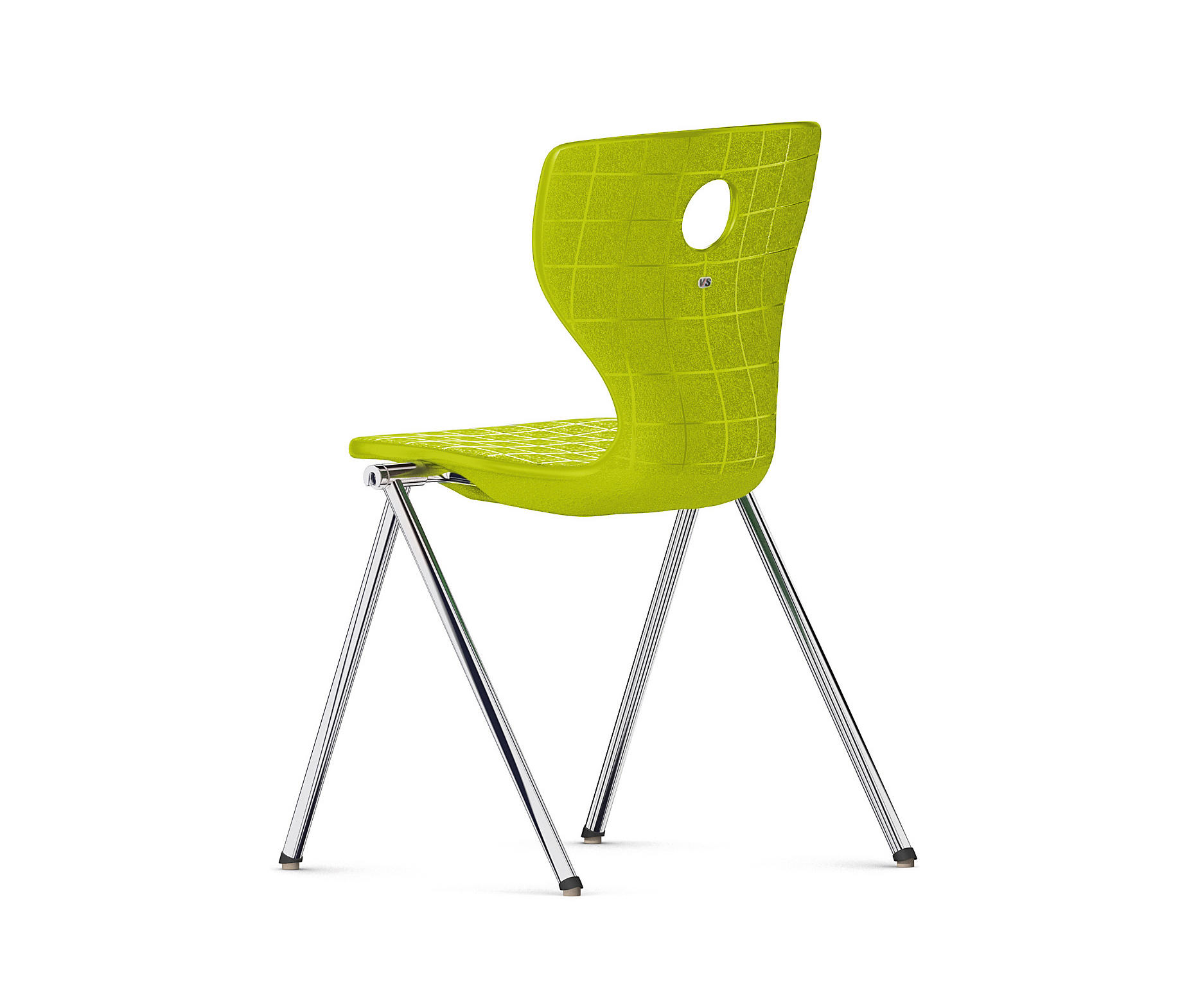 Pantofour lupo mehrzweckst hle von vs architonic for Chair vs chairman