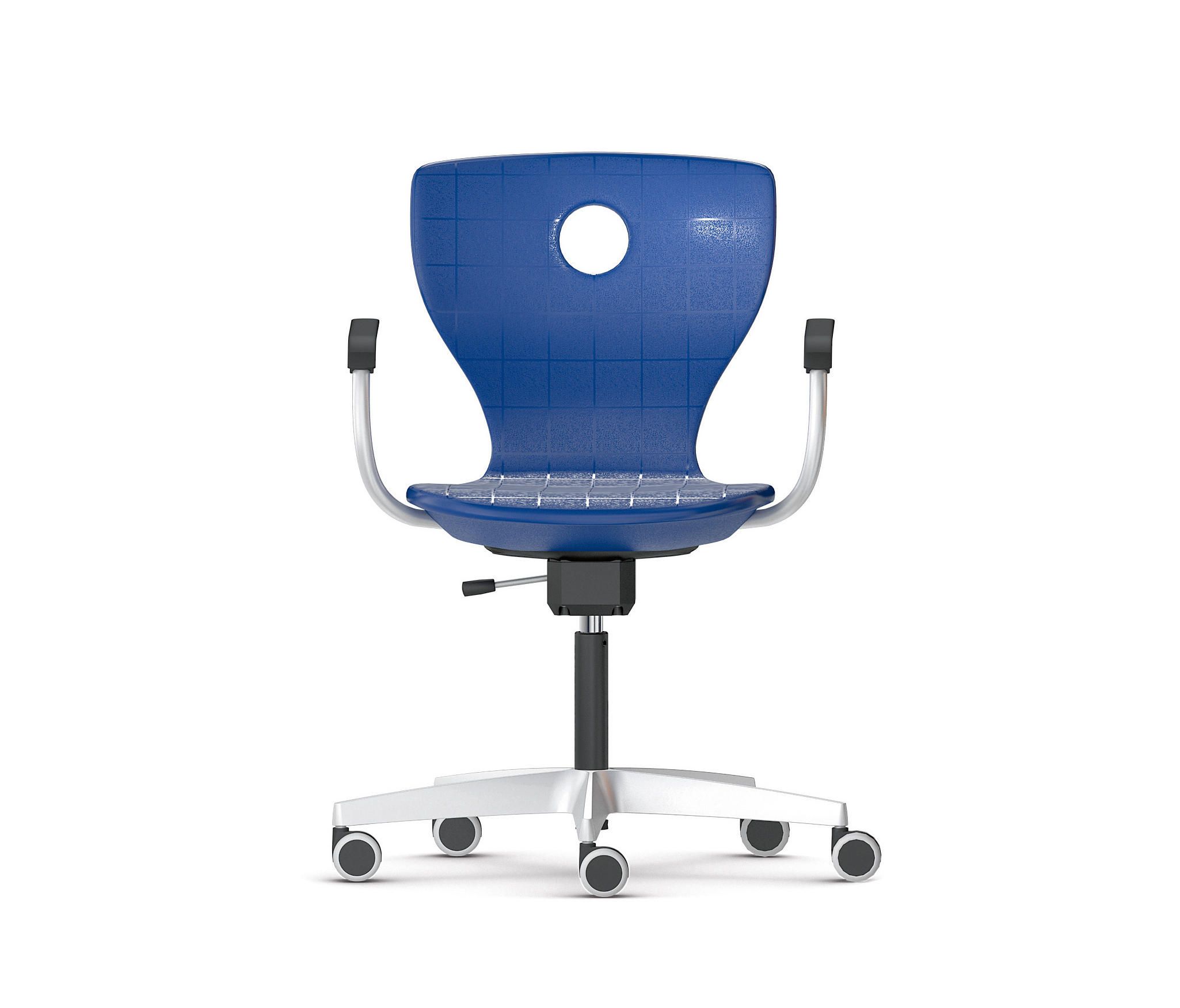 Pantomove lupo task chairs from vs architonic for Chair vs chairman