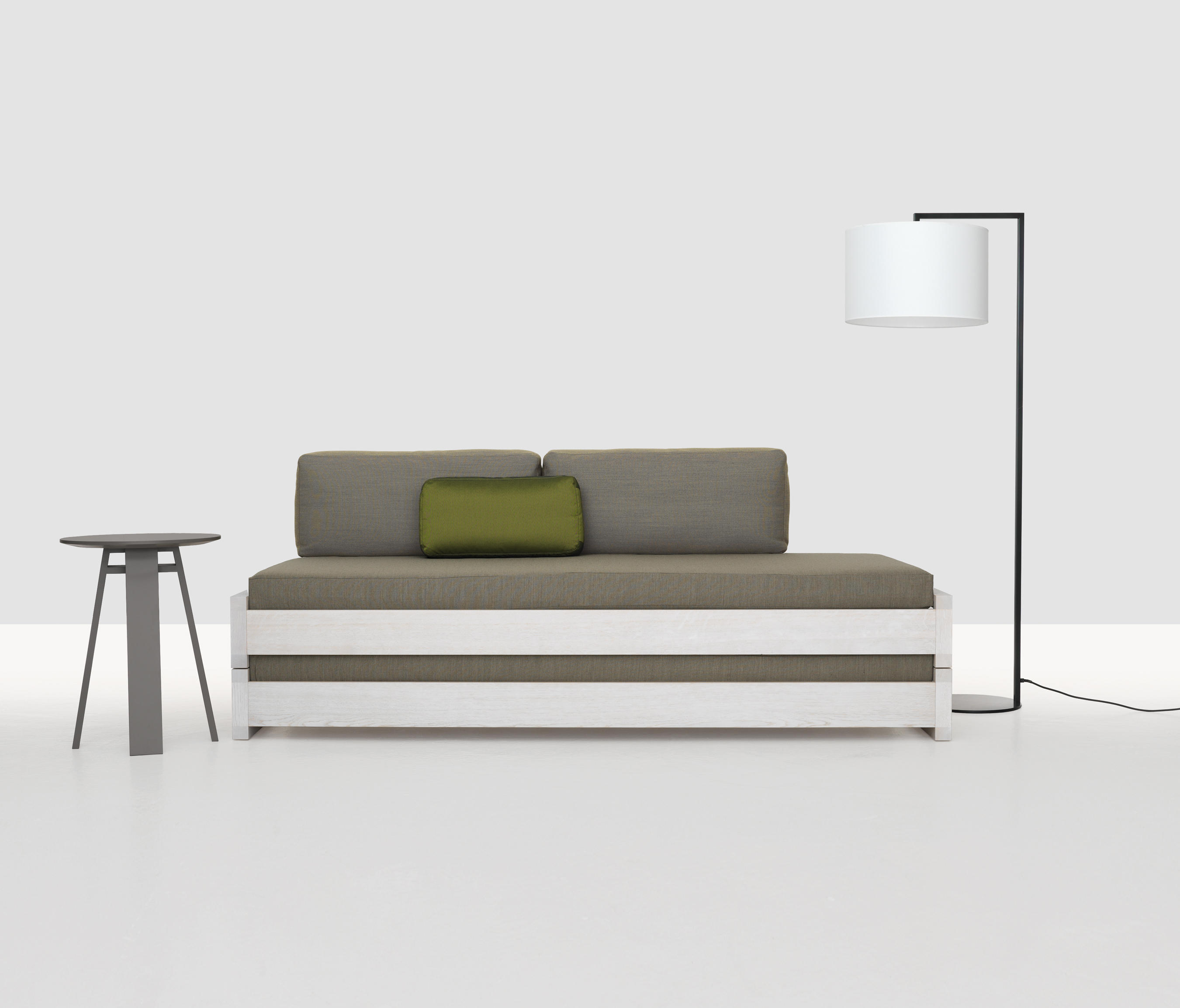 Guest By Zeitraum Single Beds