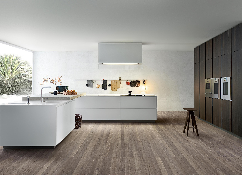 MATRIX - Cucine a parete Varenna Poliform | Architonic