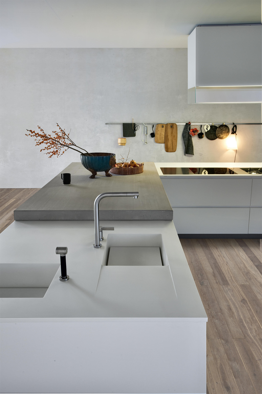 MATRIX - Cucine a parete Varenna Poliform   Architonic