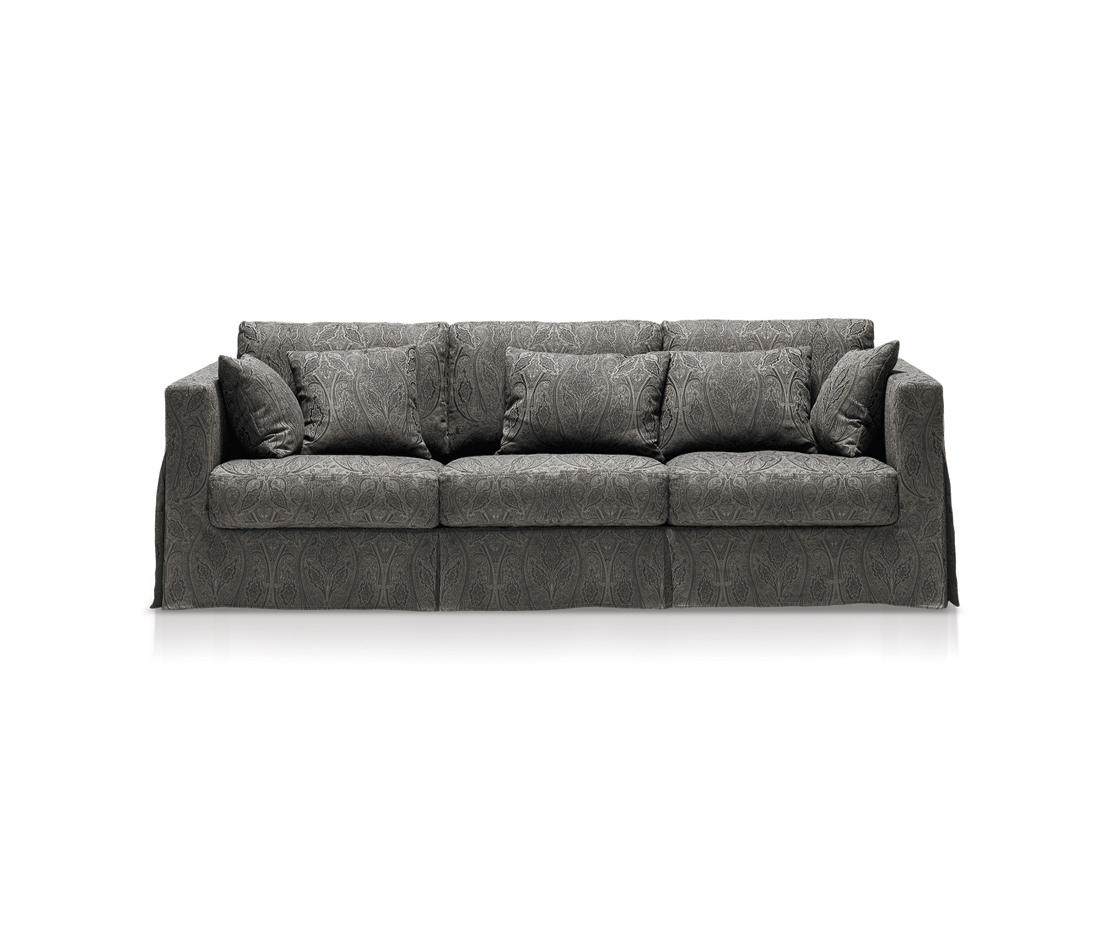 madame sofa lounge sofas from neue wiener werkst tte architonic. Black Bedroom Furniture Sets. Home Design Ideas