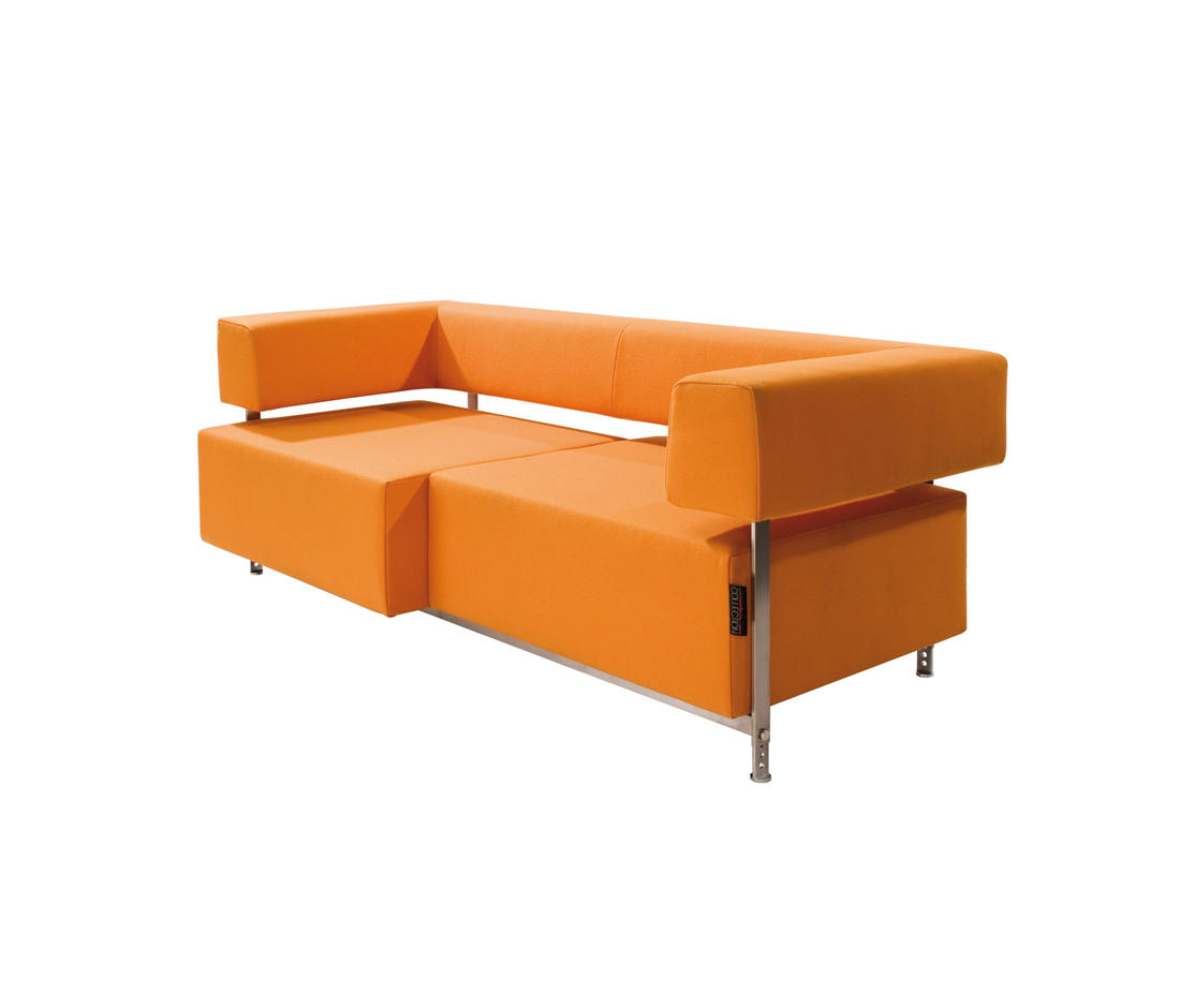 Ayus sofas from mobilia collection architonic for Mobilia germany