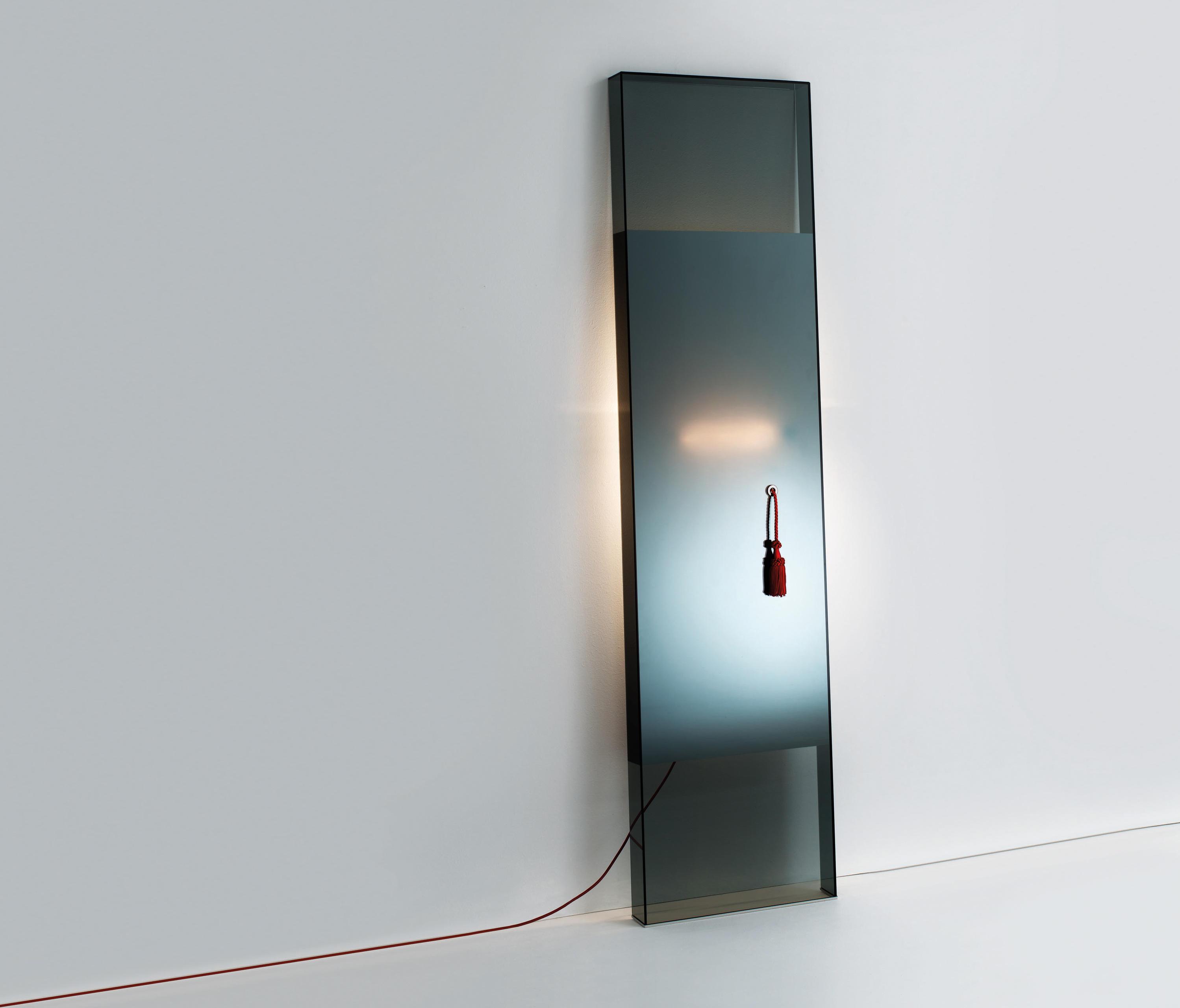 Diva Mirrors From Glas Italia Architonic