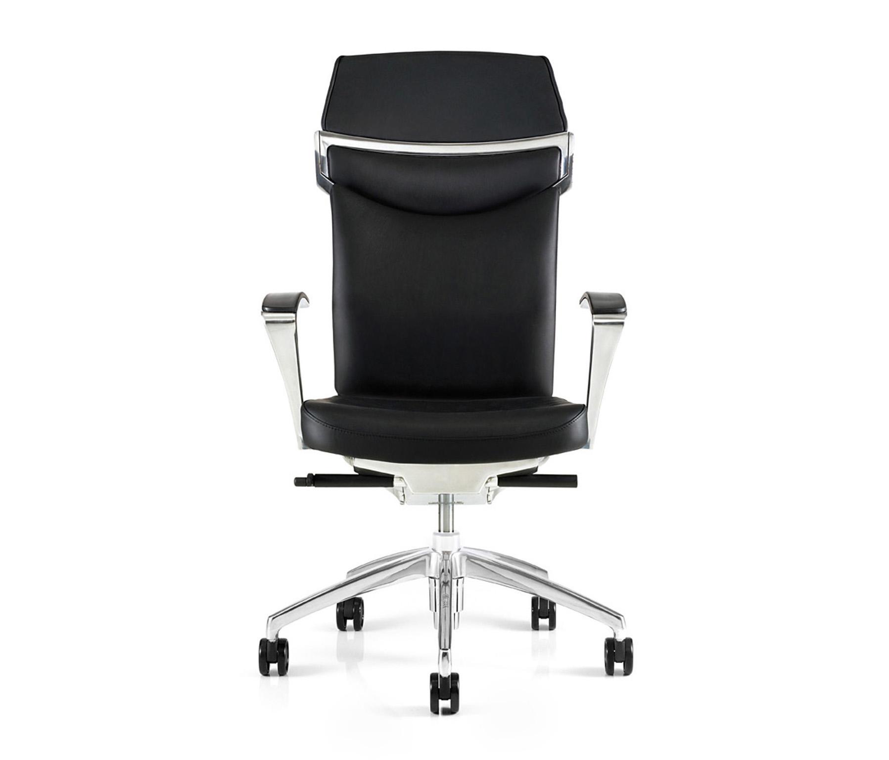 Uniqa sillas ruedas oficina sillas ejecutivas de estel for Sillas ejecutivas para oficina