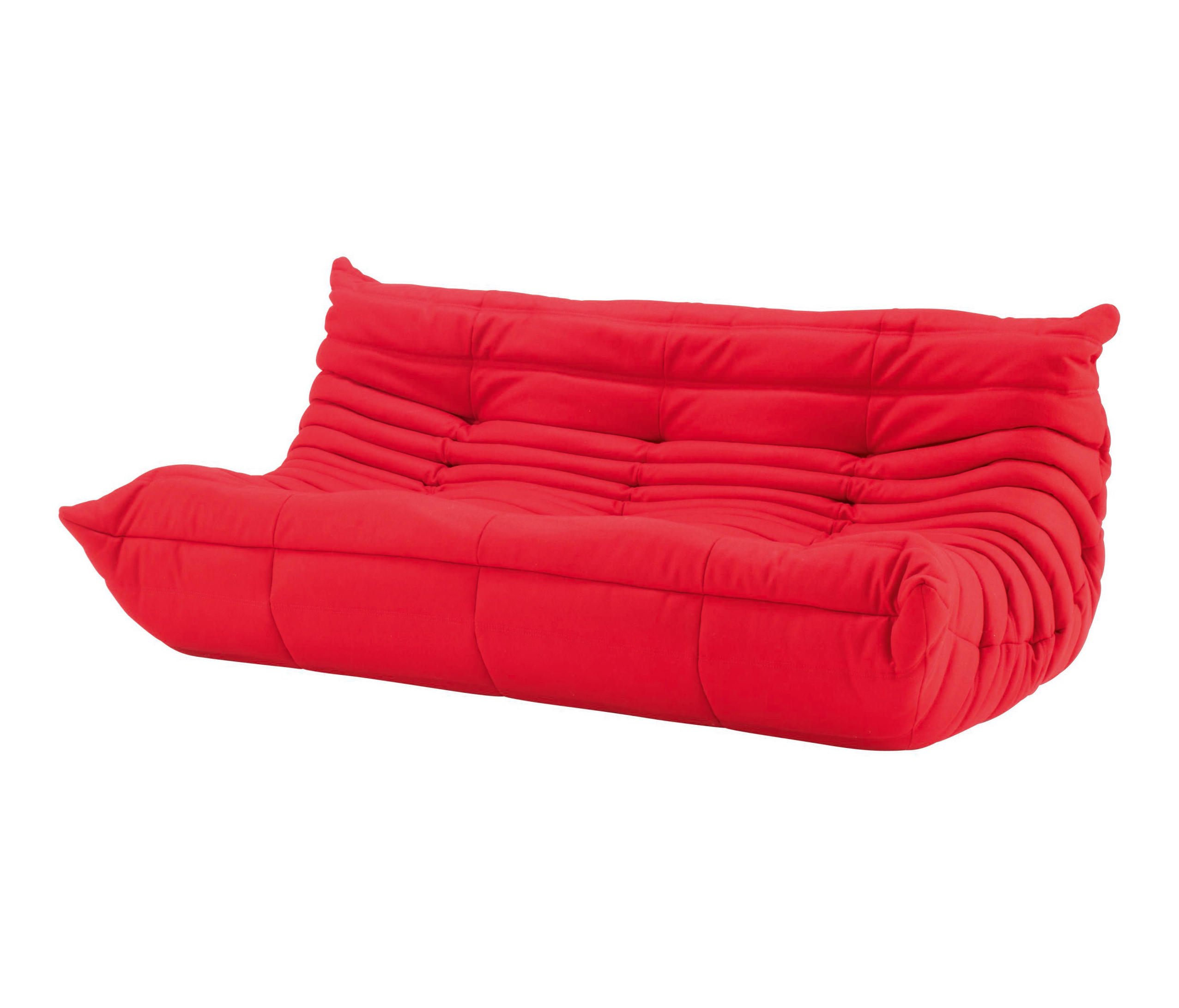 Togo Large Settee Without Arms Sofas From Ligne Roset Architonic