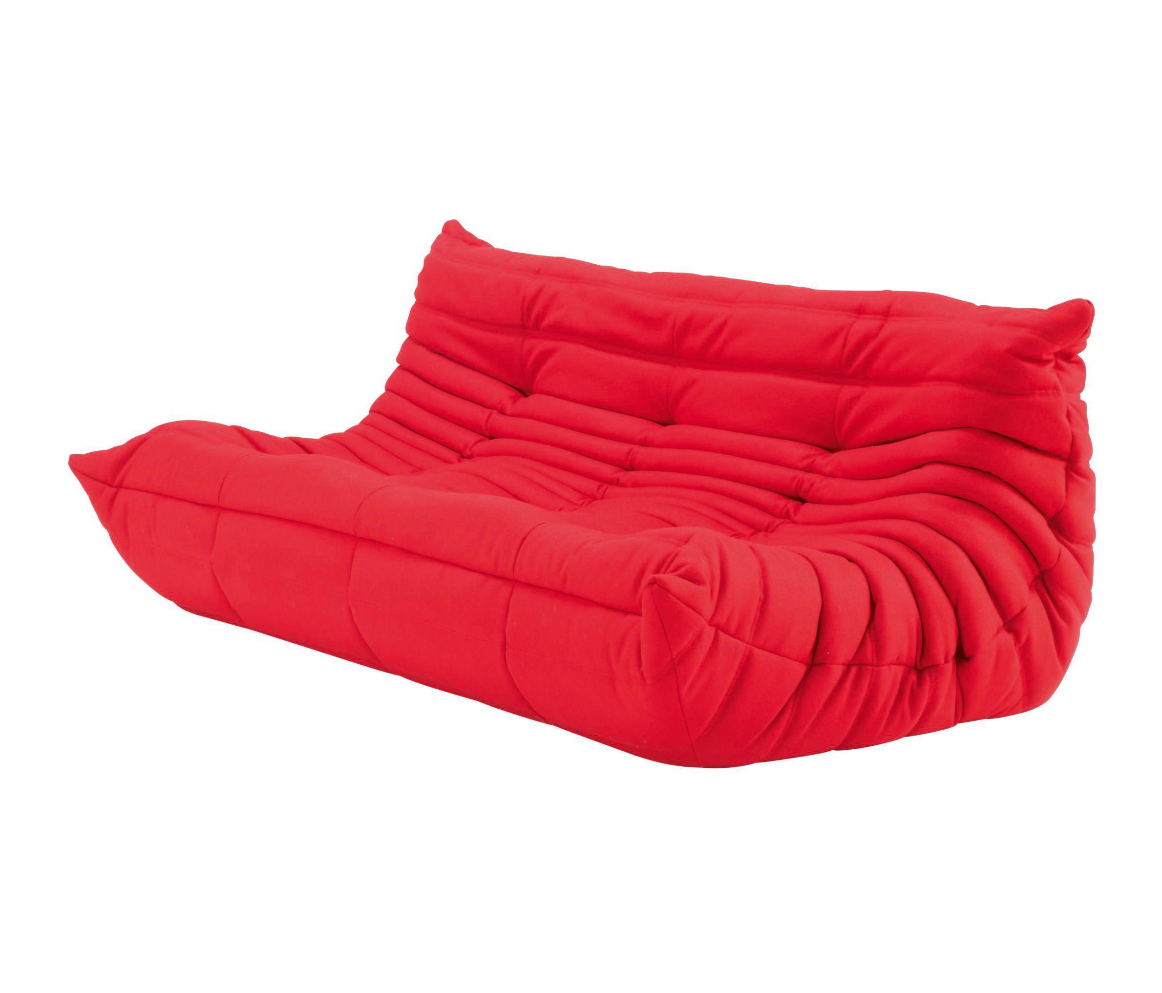 togo 3 sitzer ohne armlehne sofas von ligne roset architonic. Black Bedroom Furniture Sets. Home Design Ideas
