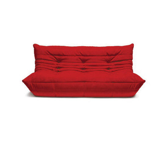 Togo sofa lounge sofas from ligne roset architonic - Housse togo ligne roset ...