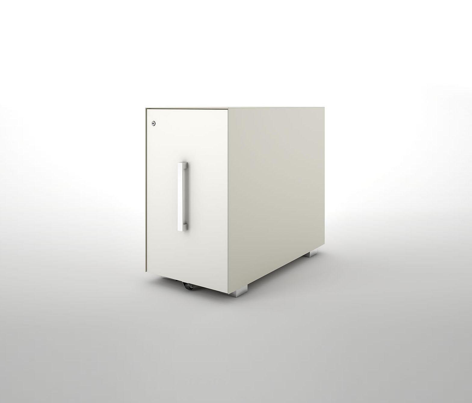 VERTICAL FILE | H710 - Pedestals from Dieffebi | Architonic