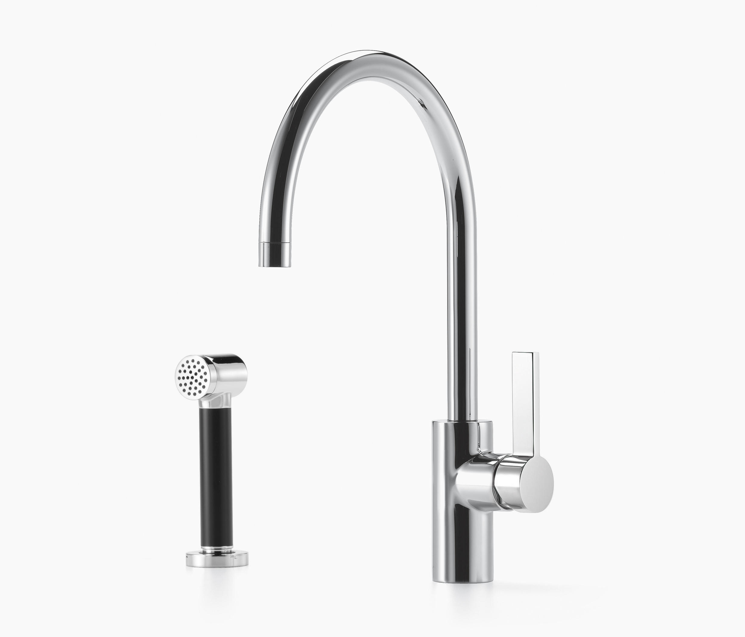 tara ultra single lever mixer kitchen taps from. Black Bedroom Furniture Sets. Home Design Ideas